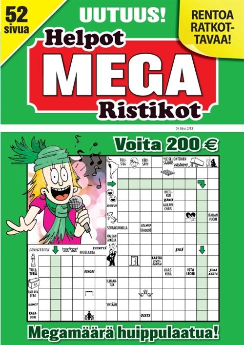 Mega Ristikot