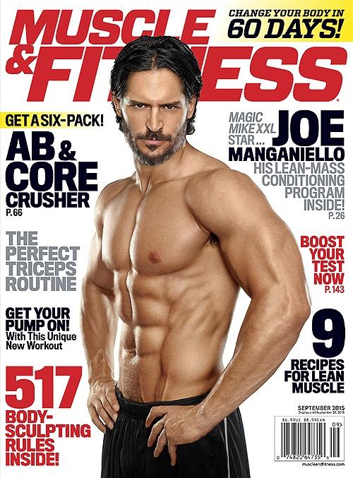 fitness lehti