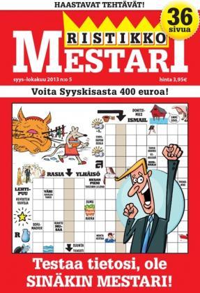 Ristikko-Mestari